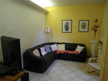 Libellula - Sitting room