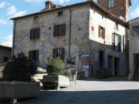 Image No.1-Maison de ville de 1 chambre à vendre à Anghiari