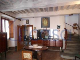 Image No.2-Maison de ville de 1 chambre à vendre à Anghiari
