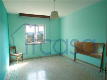 7-17.06.12 Appartamento Garibaldi - bedroom 1