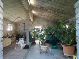 Image No.8-Ferme de 3 chambres à vendre à Anghiari