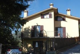 Image No.11-Villa / Détaché de 3 chambres à vendre à Caprese Michelangelo