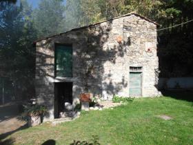 Image No.14-Villa / Détaché de 3 chambres à vendre à Caprese Michelangelo