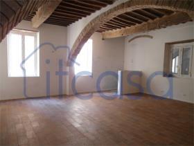 Image No.1-Appartement de 2 chambres à vendre à Anghiari
