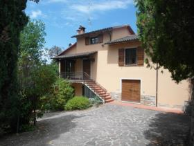 Anghiari, Country House