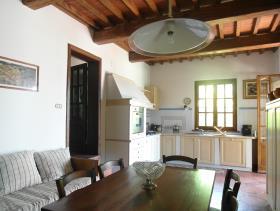 Image No.2-Maison de campagne de 3 chambres à vendre à Anghiari