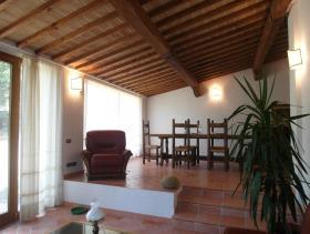Image No.3-Maison de campagne de 3 chambres à vendre à Anghiari