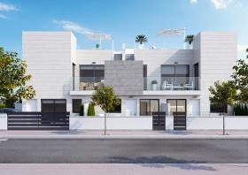 Image No.0-Appartement de 2 chambres à vendre à El Mojon