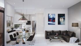 Image No.2-Appartement de 2 chambres à vendre à El Mojon