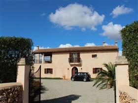 Image No.2-Finca de 3 chambres à vendre à Porto Colom