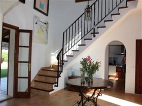 Image No.4-Finca de 3 chambres à vendre à Porto Colom