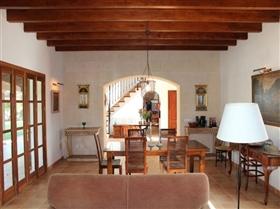 Image No.7-Finca de 3 chambres à vendre à Porto Colom