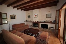 Image No.5-Finca de 3 chambres à vendre à Porto Colom