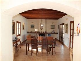 Image No.8-Finca de 3 chambres à vendre à Porto Colom