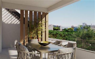 1 - Palma de Mallorca, Apartment