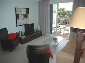 Image No.3-Penthouse de 2 chambres à vendre à Porto Colom