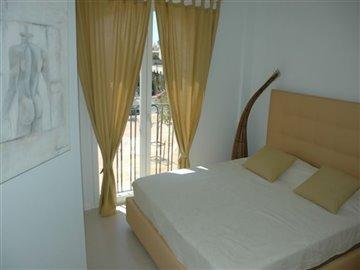 1 - Porto Colom, Penthouse