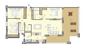 Image No.12-Appartement de 3 chambres à vendre à Porto Colom