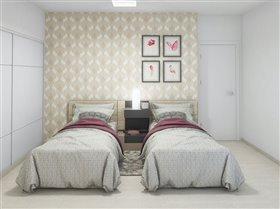 Image No.4-Appartement de 3 chambres à vendre à Porto Colom