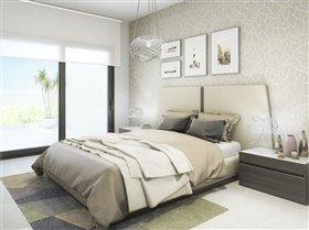 Image No.3-Appartement de 3 chambres à vendre à Porto Colom