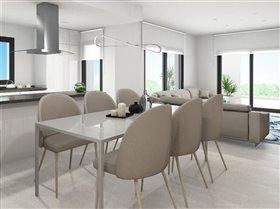 Image No.1-Appartement de 2 chambres à vendre à Porto Colom