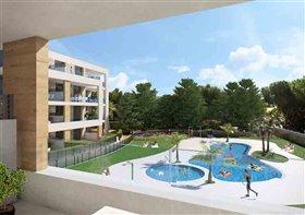 Image No.3-Appartement de 2 chambres à vendre à Porto Colom