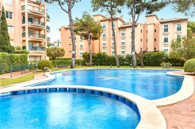 1 - Majorque, Penthouse