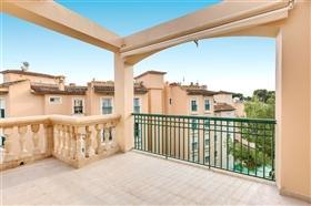 Image No.1-Penthouse de 2 chambres à vendre à Majorque