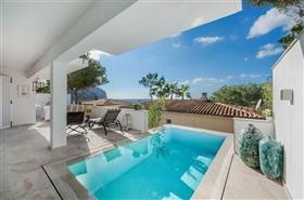 Image No.6-Maison de 3 chambres à vendre à Camp de Mar