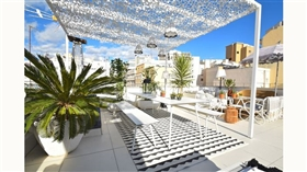 Palma de Mallorca, Penthouse