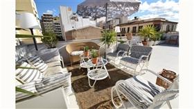 Image No.2-Penthouse de 2 chambres à vendre à Palma de Mallorca