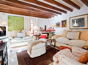 Image No.2-Maison de 4 chambres à vendre à Son Vida