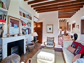 Image No.3-Maison de 4 chambres à vendre à Son Vida