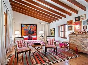 Image No.4-Maison de 4 chambres à vendre à Son Vida