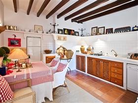 Image No.6-Maison de 4 chambres à vendre à Son Vida