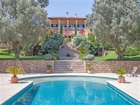 Image No.0-Finca de 7 chambres à vendre à Palma de Mallorca