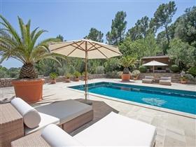 Image No.14-Finca de 7 chambres à vendre à Palma de Mallorca