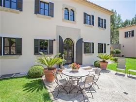 Image No.15-Finca de 7 chambres à vendre à Palma de Mallorca