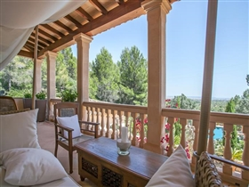 Image No.16-Finca de 7 chambres à vendre à Palma de Mallorca