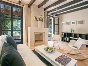 Image No.1-Finca de 7 chambres à vendre à Palma de Mallorca