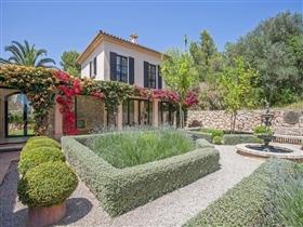 Image No.19-Finca de 7 chambres à vendre à Palma de Mallorca