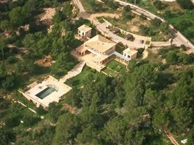 Image No.21-Finca de 7 chambres à vendre à Palma de Mallorca