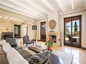 Image No.2-Finca de 7 chambres à vendre à Palma de Mallorca