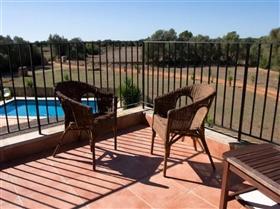 Image No.2-Maison de 4 chambres à vendre à Porto Colom