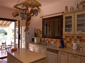 Image No.4-Maison de 4 chambres à vendre à Porto Colom