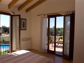 Image No.6-Maison de 4 chambres à vendre à Porto Colom