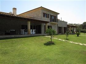 Port Adriano, House