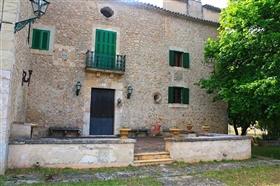 Image No.4-Finca de 9 chambres à vendre à Sóller
