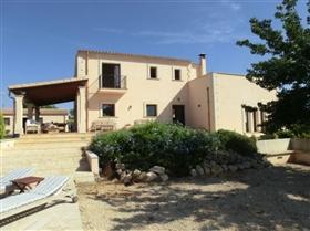 Image No.1-Maison de 4 chambres à vendre à Santanyí