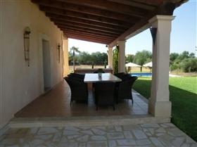 Image No.7-Maison de 4 chambres à vendre à Santanyí
